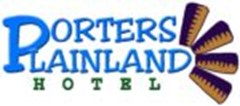 Logo for Porters Plainland Hotel
